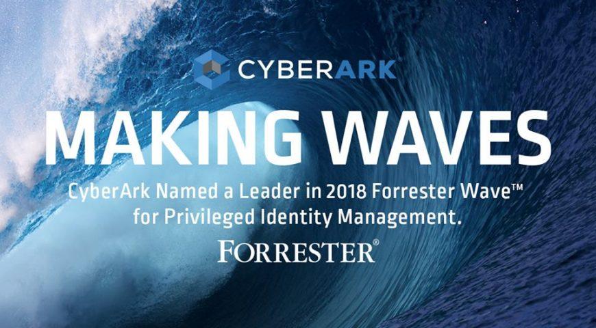 사이버아크(CyberArk), 포레스터 '특권 계정 관리(PIM)' 분야 리더 선정