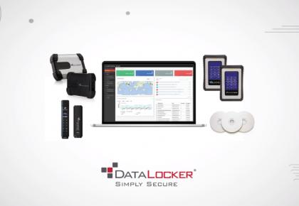 '데이터로커(DataLocker)' 한국 공식 홈페이지 리뉴얼 오픈