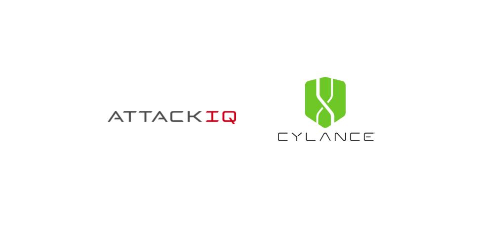 AttackIQ, 블랙베리 사일런스(BlackBerry Cylance)와 파트너쉽 체결.. 엔터프라이즈 엔드포인트 보안 검증(Security Validation) 서비스