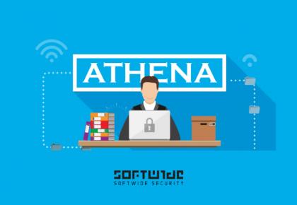 소프트와이드시큐리티, ISMS 인증관리 솔루션 'ATHENA' 조달청 나라장터 등록