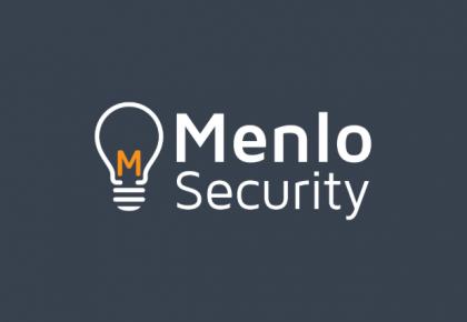 100% 이메일, 웹 보안을 위한 제로 트러스트 인터넷(Zero Trust Internet) – 멘로 인터넷 격리(Menlo Internet Isolation)