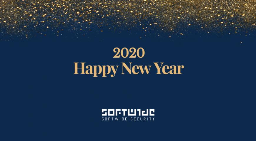 2020년 새해인사 & 연말연시 휴무 공지