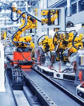 Discrete & Process Manufacturing
